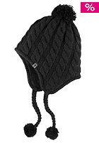 THE NORTH FACE Womens Fuz Earflap tnf black