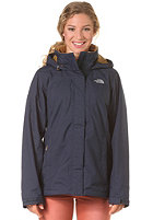 THE NORTH FACE Womens Highland Jacket cosmic blue