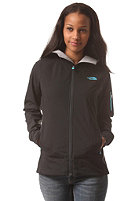THE NORTH FACE Womens Kyrja Hooded Jacket tnf black