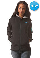 Womens Kyrja Hooded Jacket tnf black