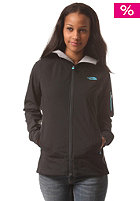 THE NORTH FACE Womens Kyrja tnf black