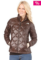 THE NORTH FACE Womens La Paz Jacket bittersweet brown