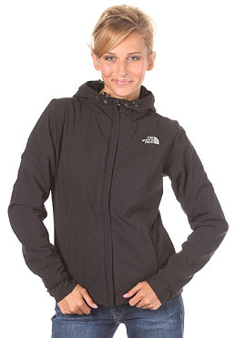 THE NORTH FACE Womens Maddie Raschel Jacket tnf black