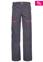 THE NORTH FACE Womens NFZ Insulated Snow Pant greystone blue