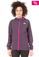 THE NORTH FACE Womens Nimble Jacket grand purple