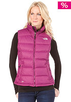 THE NORTH FACE Womens Nuptse 2 Vest premiere purple