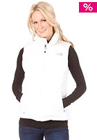THE NORTH FACE Womens Nuptse 2 Vest tnf white/tnf white