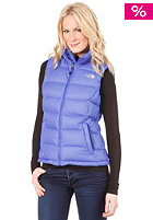 THE NORTH FACE Womens Nuptse 2 Vest vibrant blue