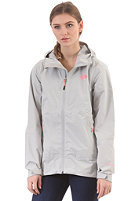 THE NORTH FACE Womens Pursuit Jacket high rise grey