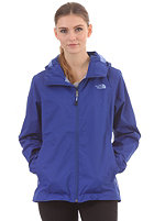 THE NORTH FACE Womens Quest Jacket marker blue