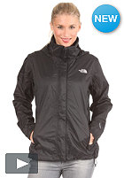 Womens Resolve Jacket 2012 tnf black