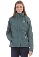 THE NORTH FACE Womens Resolve Jacket balsam blue