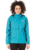 THE NORTH FACE Womens Resolve Jacket flamenco blue