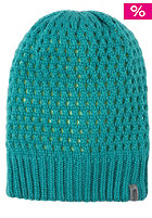 THE NORTH FACE Womens Shinsky Beanie zeal teal blue
