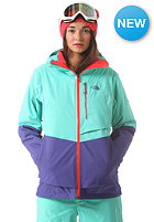 THE NORTH FACE Womens Sickline Jacket retro green