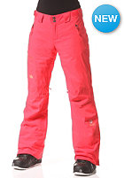 THE NORTH FACE Womens Sickline Snow Pant rambutan pink
