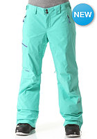 THE NORTH FACE Womens Sickline Snow Pant retro green