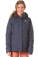 THE NORTH FACE Womens Solaris Triclimate Jacket cosmic blue