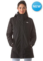 THE NORTH FACE Womens Solaris Triclimate Parka Jacket tnf black/dapple grey