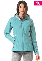 THE NORTH FACE Womens Stratos dusty teal