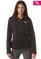THE NORTH FACE Womens Tedesco Plus tnf black