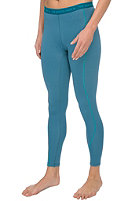 THE NORTH FACE Womens Warm Tights prussian blue
