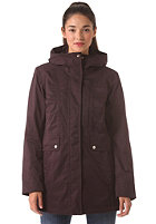 THE NORTH FACE Womens Winter Solstice Jacket baroque purple