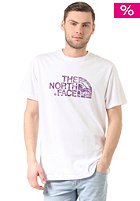 THE NORTH FACE Woodcut Dome tnf white