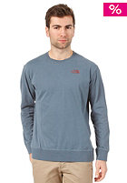 THE NORTH FACE Woodtype L/S T-Shirt conquer blue