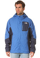 THE NORTH FACE Zenith Triclimate Jacket nautical blue/cosmic blue