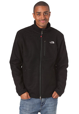 THE NORTH FACE Zermatt Full Zip Jacket tnf black