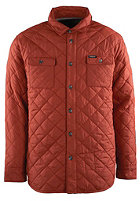 THIRTYTWO Anchor Jacket burnt orange