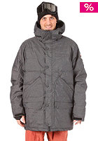 THIRTYTWO Bastilone Snow Jacket black rinse