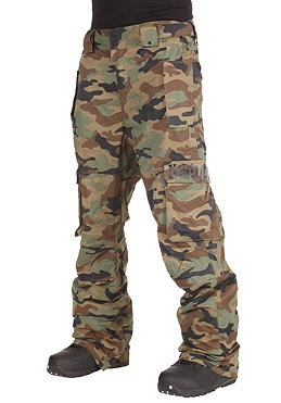 THIRTYTWO Blahzay Pant 2012 camo