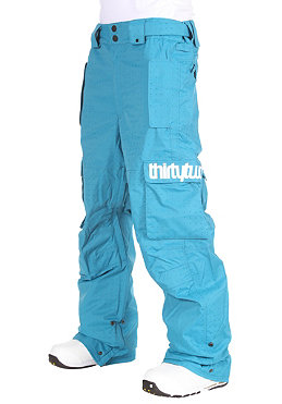 THIRTYTWO Blahzay Pant 2012 pacific blue
