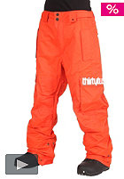THIRTYTWO Blahzay Pant Orange