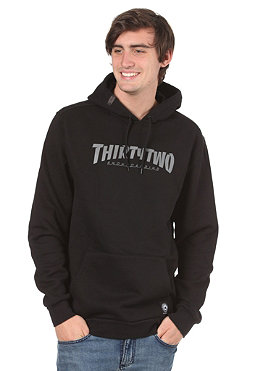 THIRTYTWO Classic Fleece black