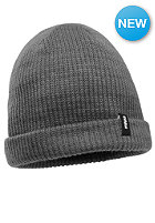 THIRTYTWO Crook Watch Beanie grey/heather
