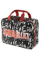 THIRTYTWO Cumulonimbus Boot Bag black/white