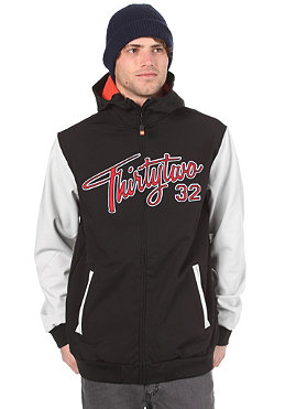 THIRTYTWO Dream Team Soft Shell Jacket 2012 black