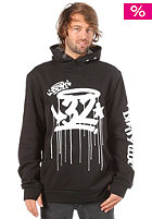THIRTYTWO El Segundo Hooded Zip Sweat black