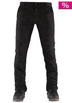 THIRTYTWO Frogger W/Repel Chino Pant black