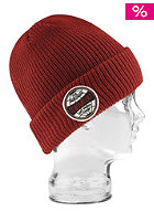 THIRTYTWO Globe Trot Beanie burnt orange
