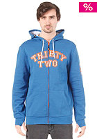 THIRTYTWO Jocko Hooded Zip Sweat royal