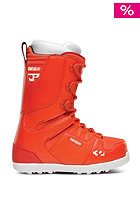 THIRTYTWO JP Walker Light red