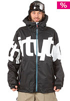 THIRTYTWO Lowdown II Jacket black