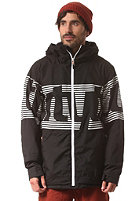 THIRTYTWO Lowdown Insulated Jacket black/black