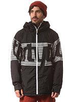 THIRTYTWO Lowdown Insulated Jacket black/black