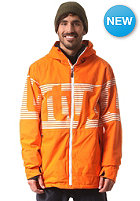 THIRTYTWO Lowdown Jacket orange