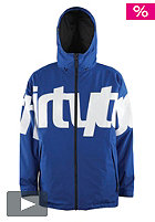 THIRTYTWO Lowdown Snow Jacket blue